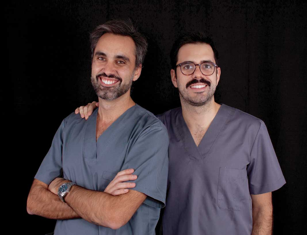 Dentistas Carlos Gavira